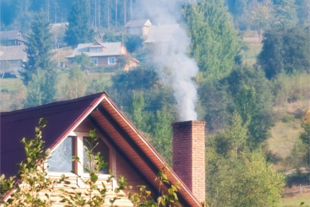 Chimney Certifications