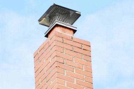 Chimney Dampers